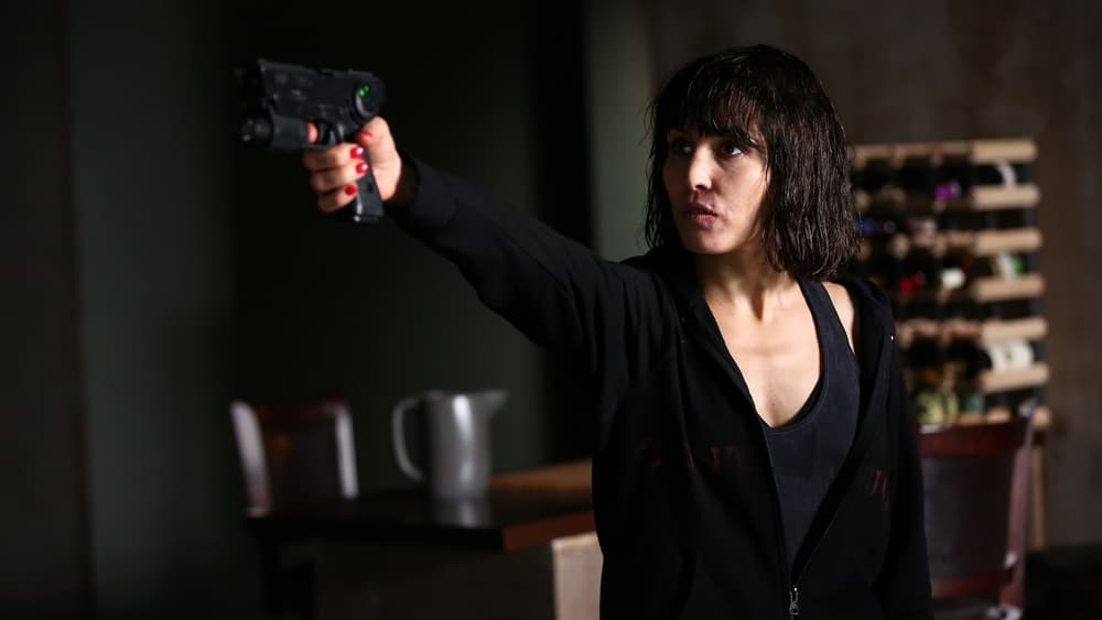 Streaming Full Movie What Happened to Monday (2017)