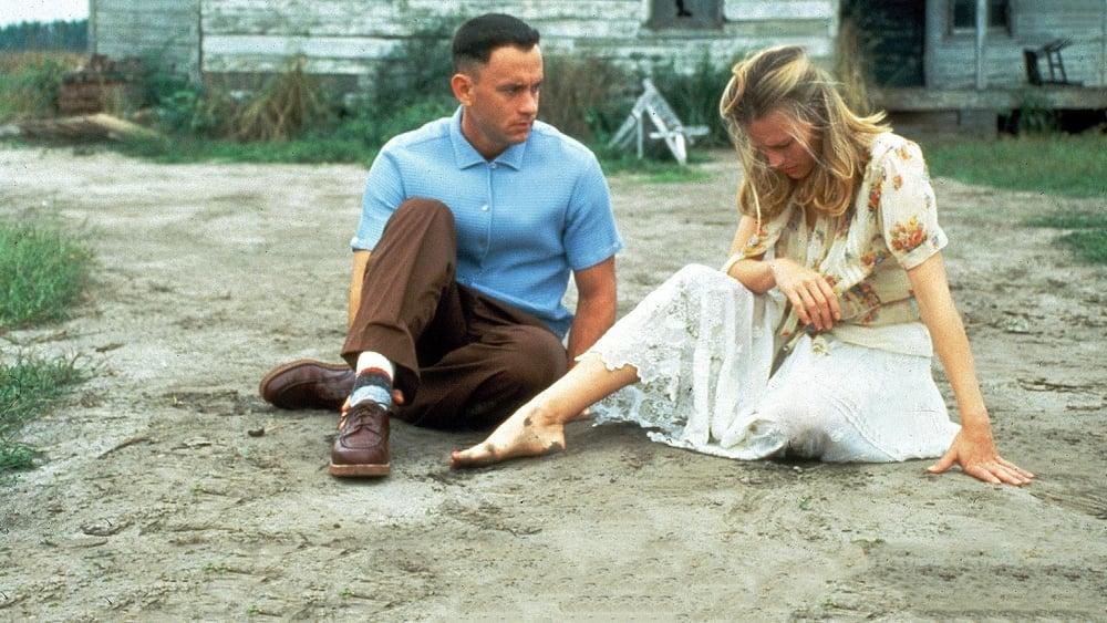 movie Forrest Gump ( 1994 )
