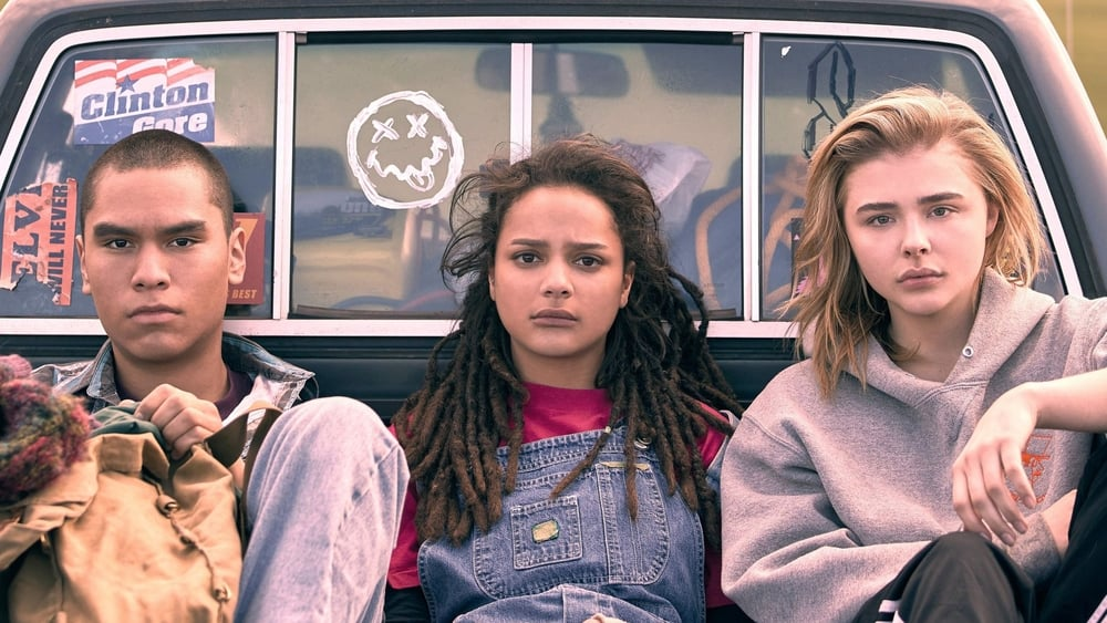 Streaming Full Movie The Miseducation of Cameron Post (2018)