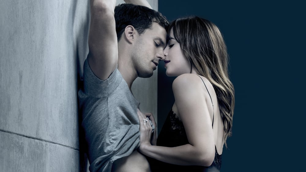 movie Fifty Shades Freed ( 2018 )