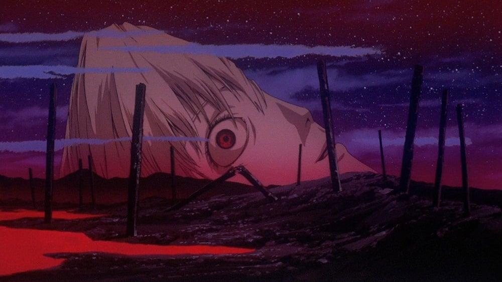 movie Neon Genesis Evangelion: The End of Evangelion ( 1997 )