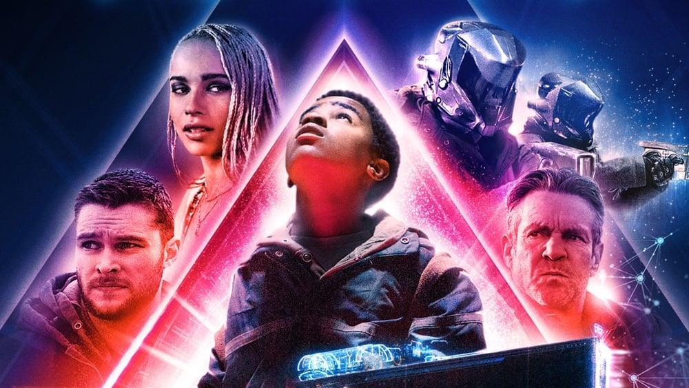 movie Kin ( 2018 )