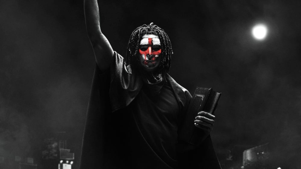 movie The First Purge ( 2018 )