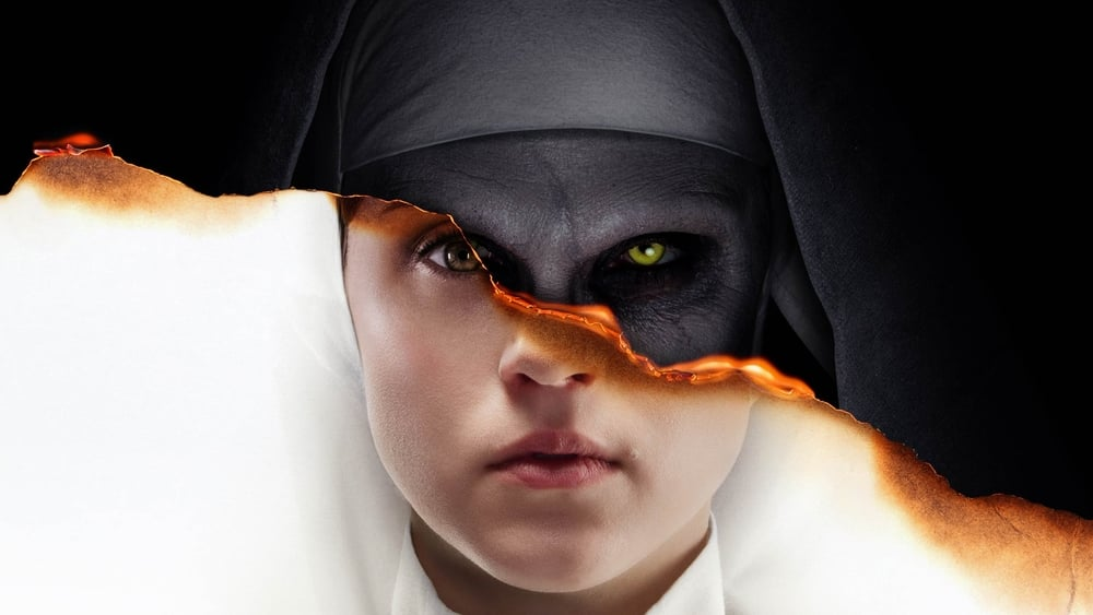 movie The Nun ( 2018 )