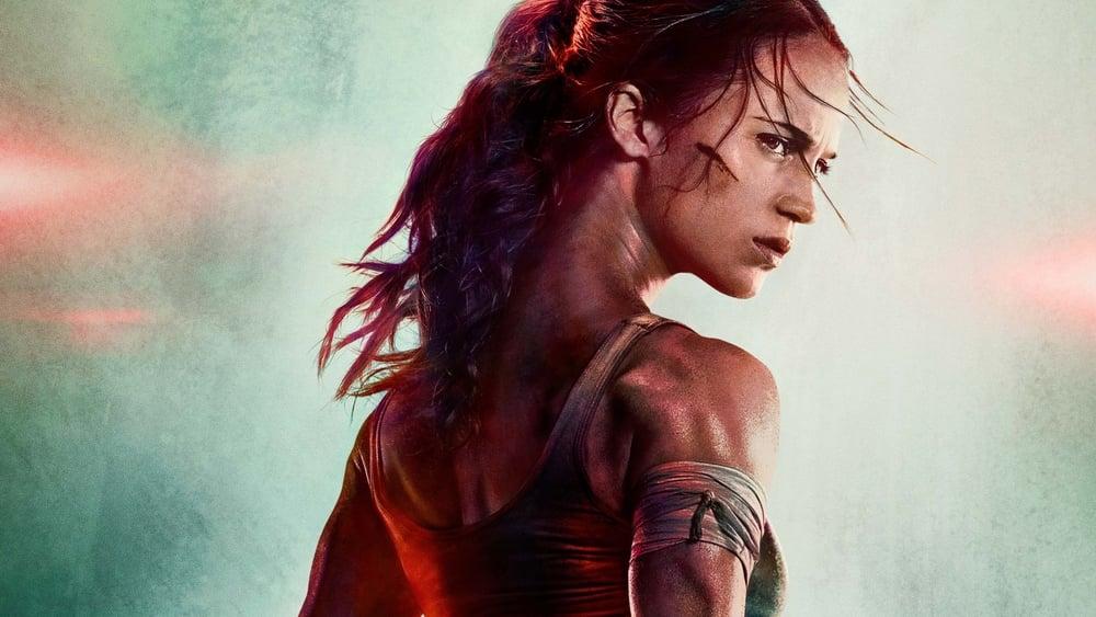Streaming Full Movie Tomb Raider (2018) Online