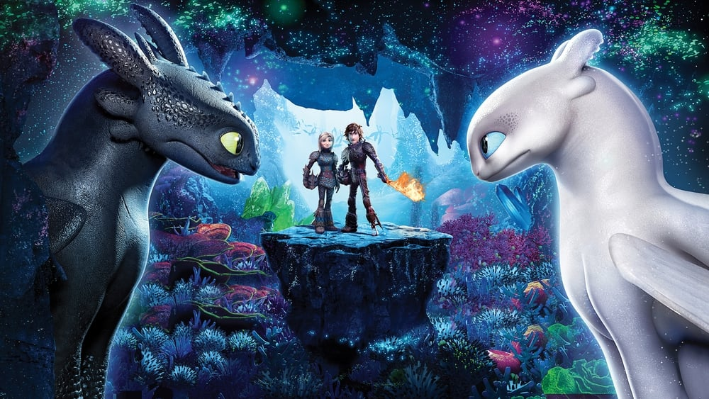 movie How to Train Your Dragon: The Hidden World ( 2019 )