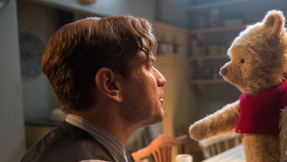 Streaming Movie Christopher Robin (2018) Online
