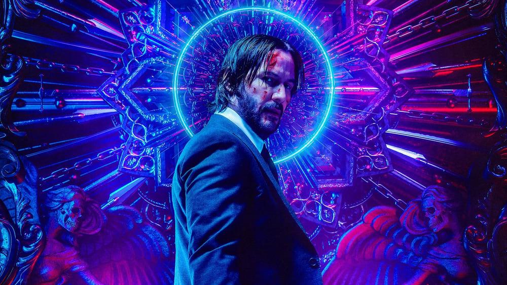 movie John Wick: Chapter 3 – Parabellum ( 2019 )