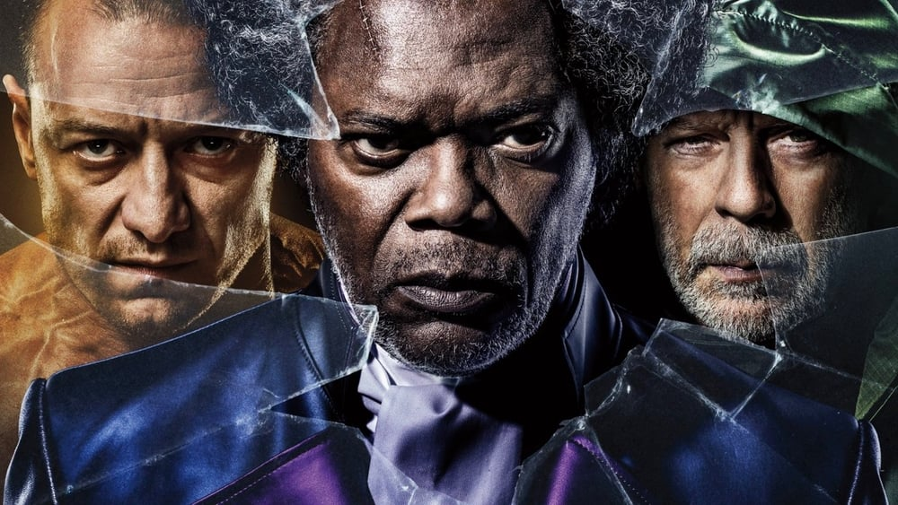 movie Glass ( 2019 )