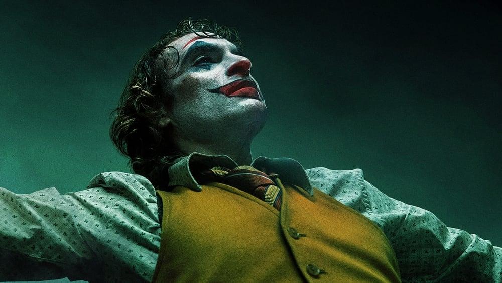 movie Joker ( 2019 )