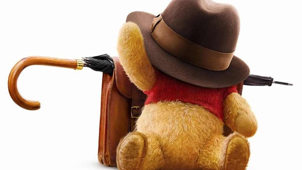 Watch and Download Movie Christopher Robin (2018)