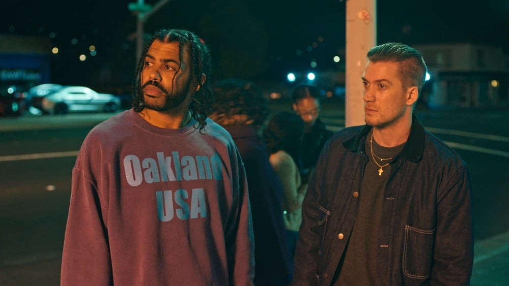 Watch and Download Movie Blindspotting (2018)