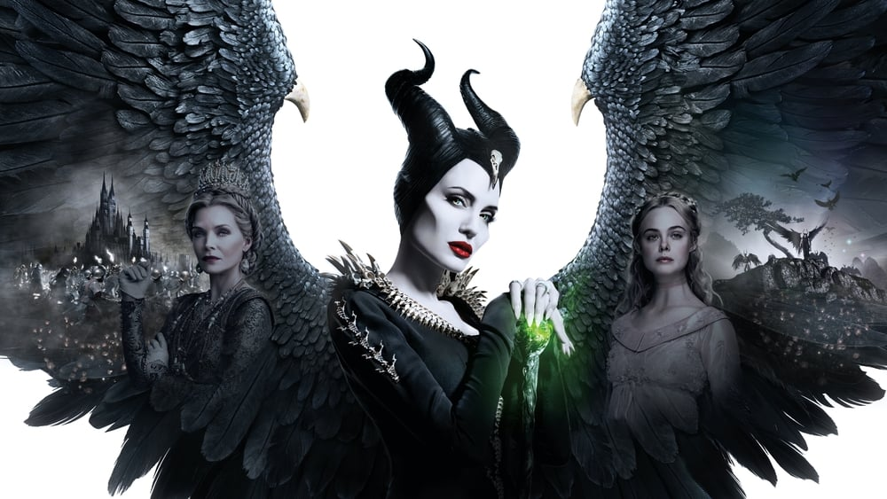 movie Maleficent: Mistress of Evil ( 2019 )