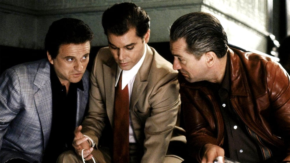 movie GoodFellas ( 1990 )