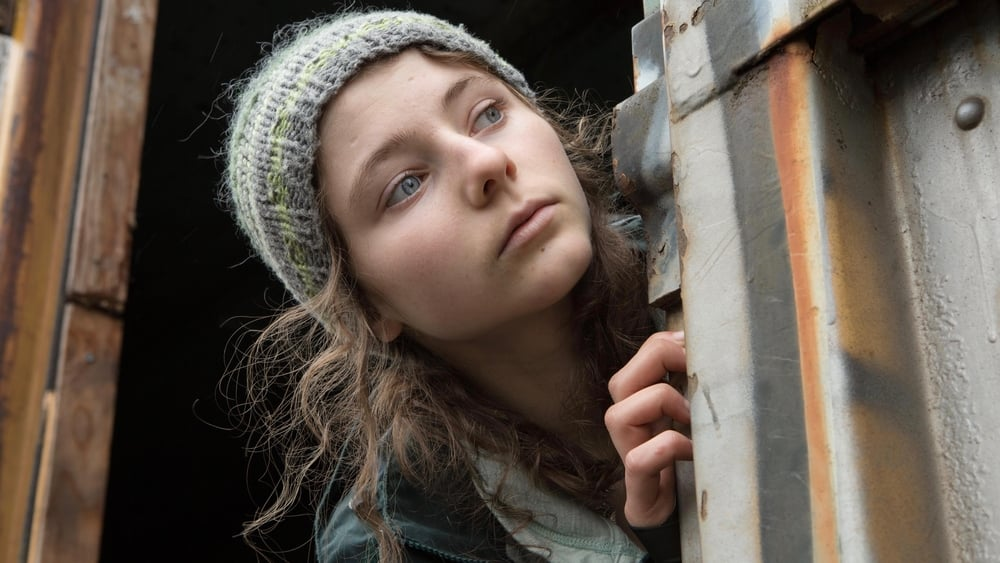 Watch Movie Online Leave No Trace (2018)