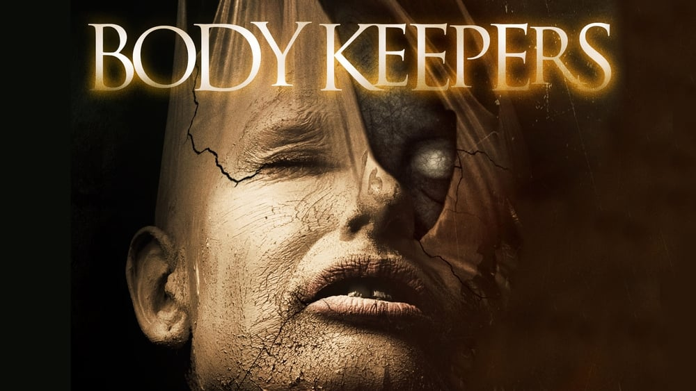 movie Body Keepers ( 2018 )