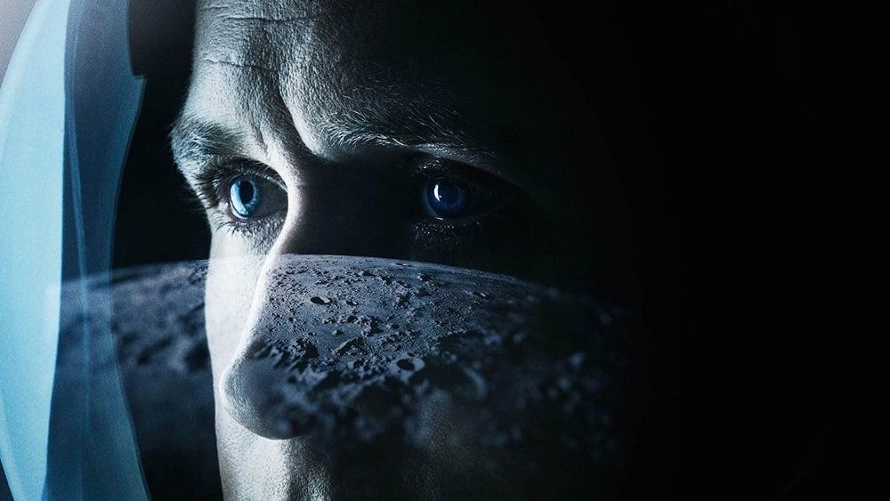movie First Man ( 2018 )