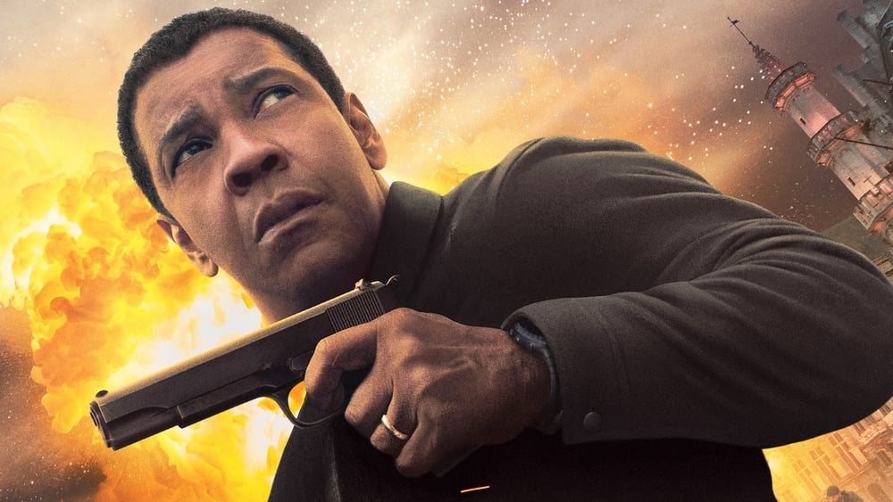 Download and Watch Movie The Equalizer 2 (2018)