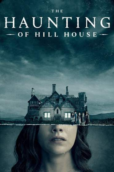 Download The Haunting of Hill House (Season 1) {English With Subtitles} 720p HEVC WeB-HD [400MB]