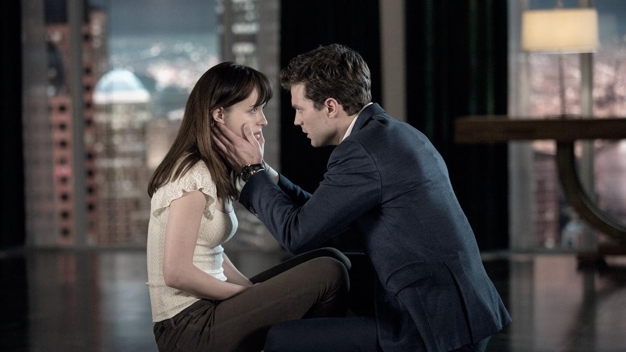 10 Movies Like Fifty Shades of Grey | ReelRundown