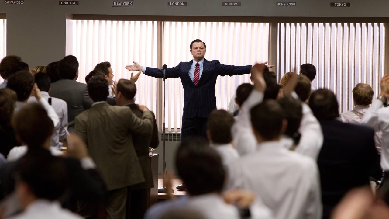 The Wolf Of Wall Street Stream Movie2k