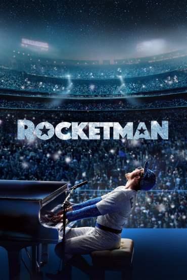 Download Rocketman (2019) Dual Audio [Hindi-English] Bluray 480p [400MB] | 720p [1GB] | 1080p [4GB]