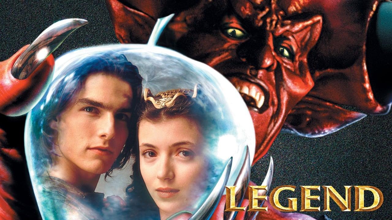 Legend Stream Movie4k