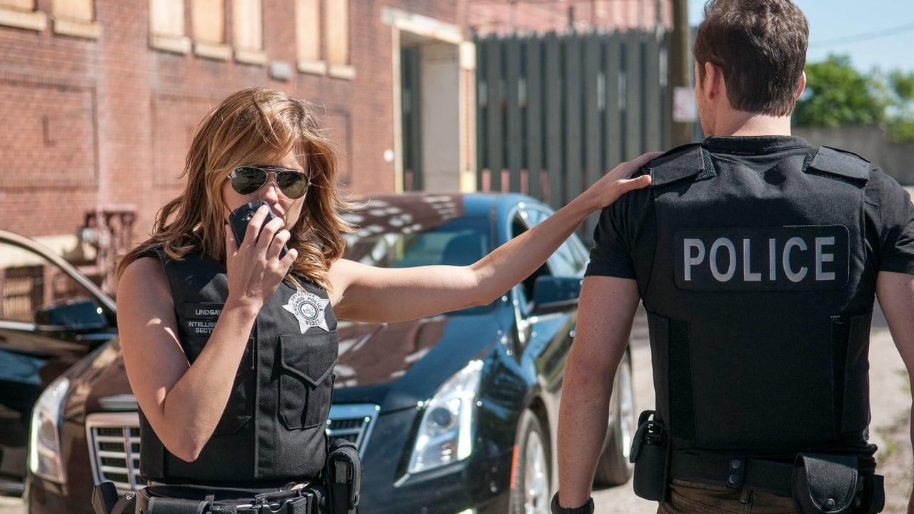 Chicago P.D. - Season 2 Episode 1 : Call It Macaroni
