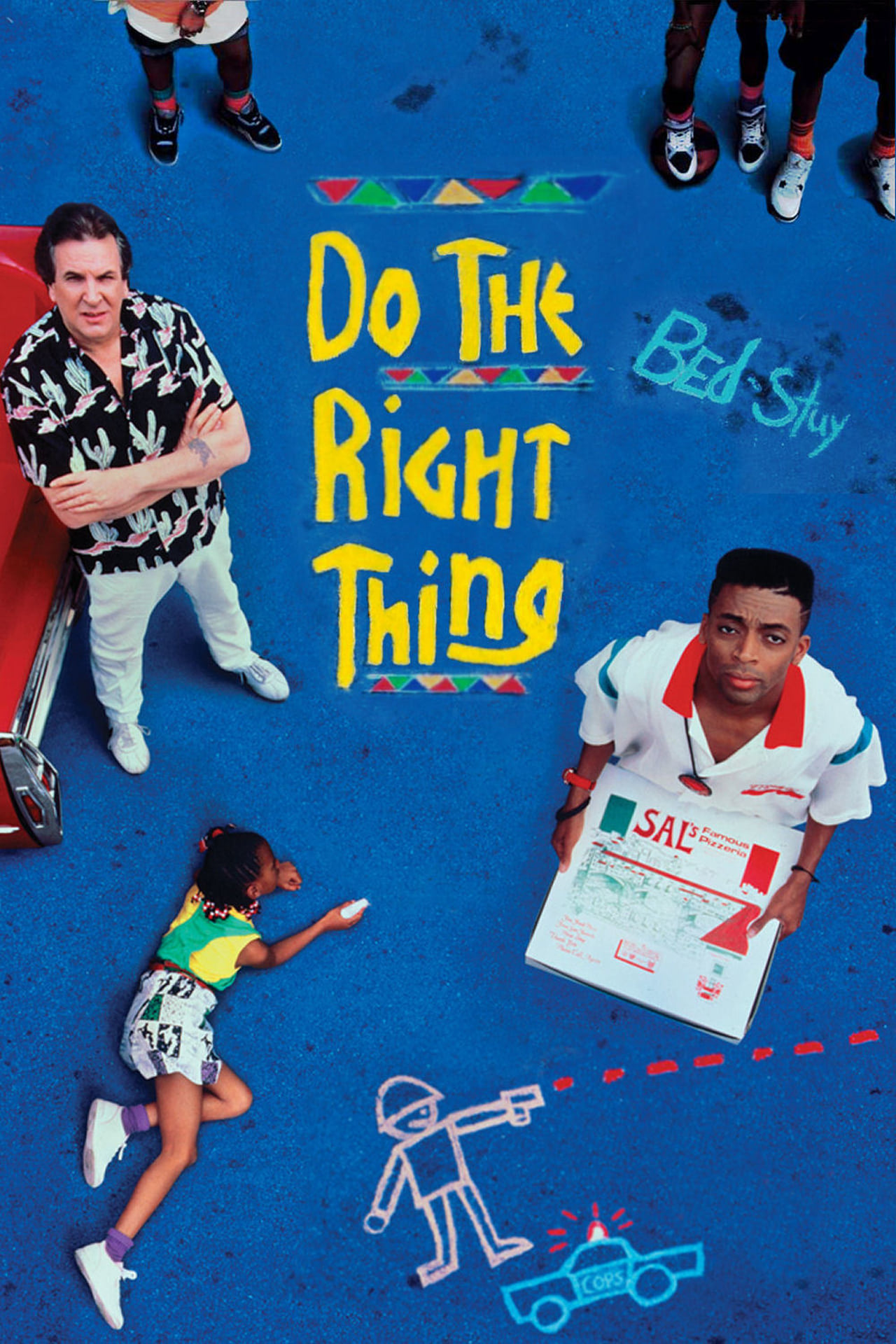 Sous Titres Do The Right Thing