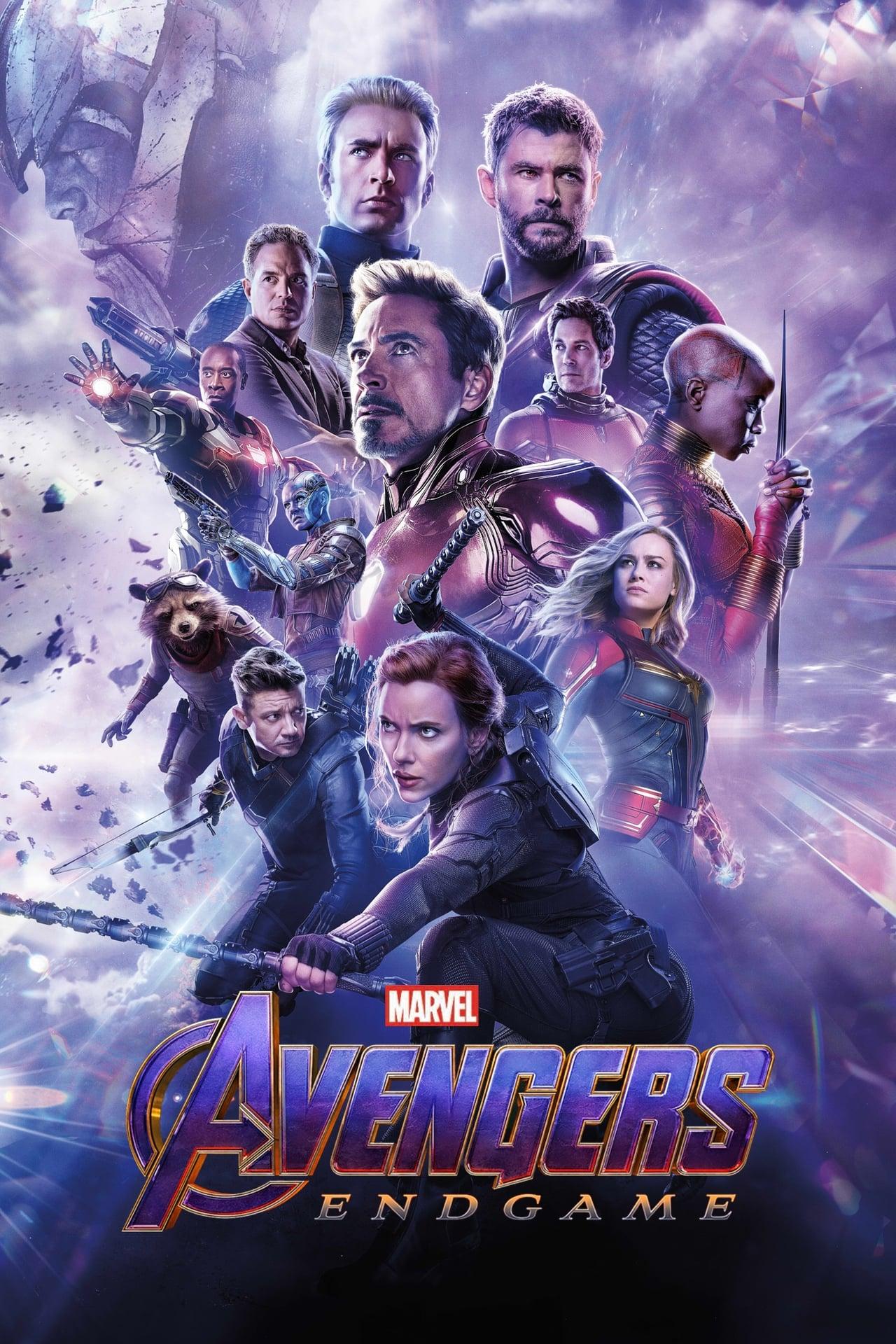 avengers: endgame subtitles english | opensubtitles