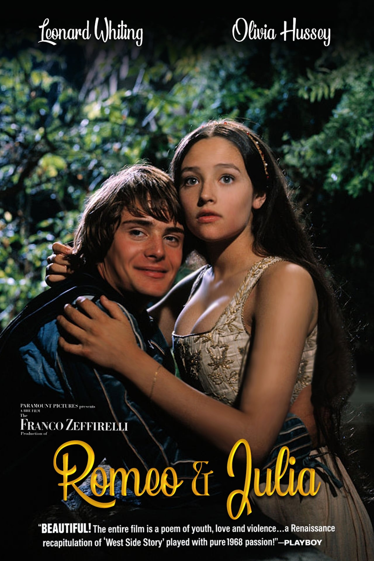 Romeo And Juliet Wiki Synopsis Reviews Watch And