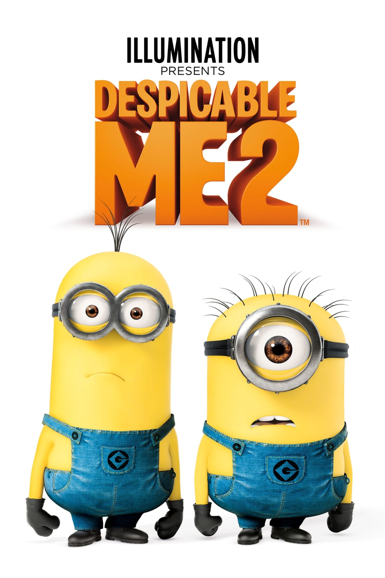 Despicable Me 2 Subtitles English