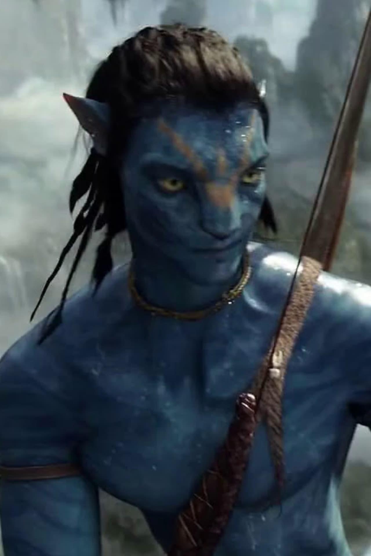 Avatar: Scene Deconstruction (2009)
