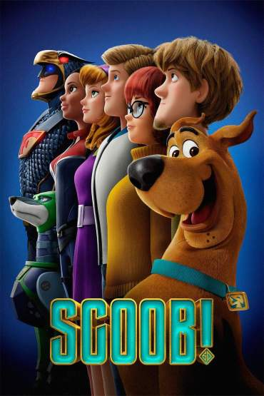 Download Scoob! (2020) Dual Audio {Hindi-English} Bluray 480p [350MB]    720p [900MB]    1080p [2GB]