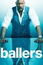 Movie Ballers ( 2015 )