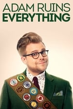 Movie Adam Ruins Everything ( 2015 )