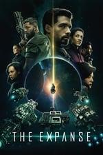Movie The Expanse ( 2015 )
