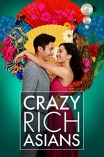 Image for movie Crazy Rich Asians ( 2018 )