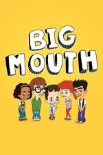 Movie Big Mouth ( 2017 )