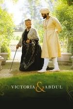 Movie Victoria & Abdul (2017)