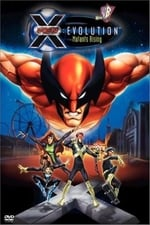 Movie X-Men: Evolution ( 2000 )