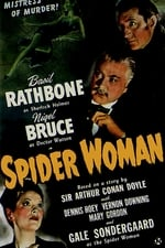 Movie The Spider Woman ( 1944 )