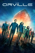 Movie The Orville ( 2017 )
