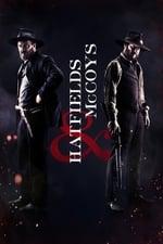 Movie Hatfields & McCoys ( 2012 )