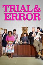 Movie Trial & Error ( 2017 )