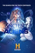 Movie Ancient Aliens ( 2010 )
