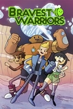 Bravest Warriors (2012)