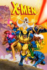 Movie X-Men ( 1992 )