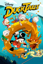 Movie DuckTales ( 2017 )