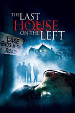 Movie The Last House on the Left ( 2009 )